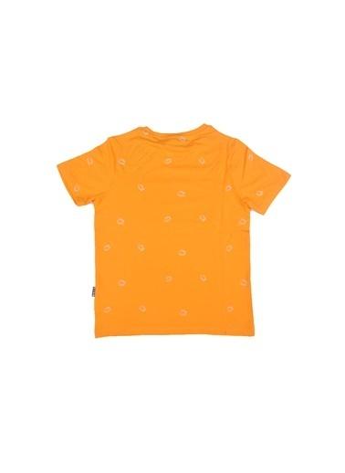 Puledro Tişört Oranj